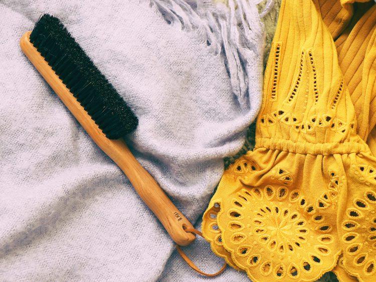 レデッカー、洋服ブラシ